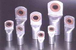 3D Aluminium Copper Lugs
