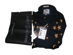 Branded Surplus Garments