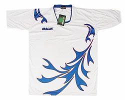Sublimation Hockey T Shirts