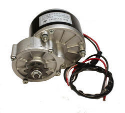 MY1016Z3 350 Watt ( DC Geared Motor ) for Electric Bicycle