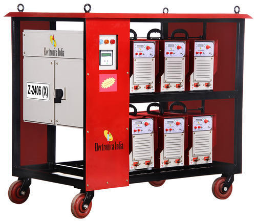 Multi Operator Welding Machine At Rs 400000 Piece Inverter Dc Welding Machine Inverter Direct Current Welding Machine Inverter Direct Current Welding Machinery Inverter Welder Inverter Dc Welding Machinery Electronica India Kolkata