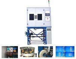 Braiding Machine Copper (PBR-16)