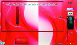 Automatic Vending Machine - ACBVM-2CS