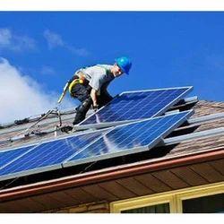 Solar Photovoltaic Panel Installation Services