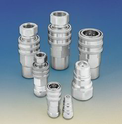 Ball Valve Type Quick Coupling