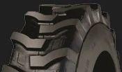 Heavy Duty Industrial Tire