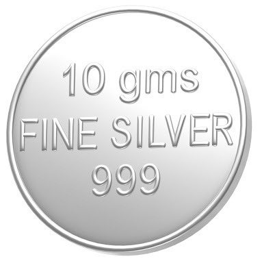 Silver Coin 10 Gram View Specifications Amp Details Of