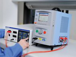 Medical Device Testing Service