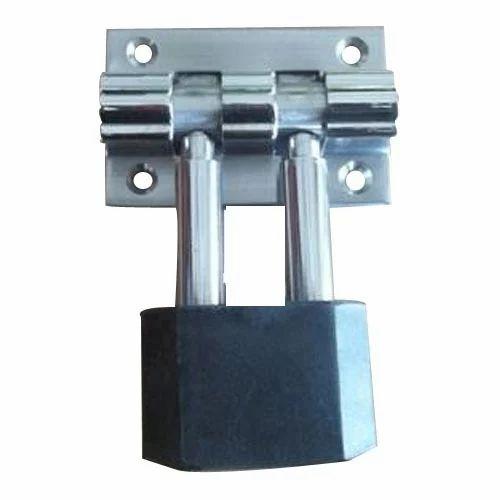 Stainless Steel Door Stopper
