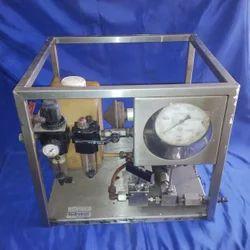 Hydraulic Pneumatic Pump