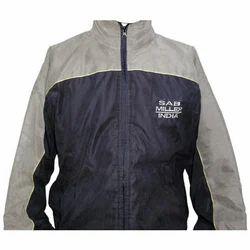 Full Sleeve Promotional Mens Jackets, Size: Large