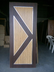 Steel Beeding Door