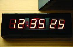 Digital GPS Clock