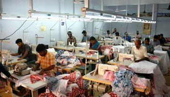 Stitching, Garment Stitching Service - Shree Chakraa Exports
