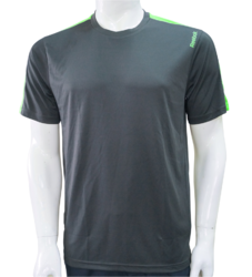 Reebok Round Neck T-Shirt