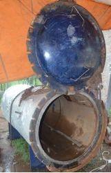 High Pressure High Vacuum Autoclaves