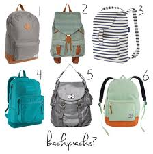 Laptop/College Bags