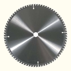 Tungsten Carbide RTE Metal Cutting Blades