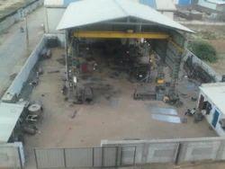 Workshop Service