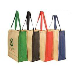 Colored Shopping Bags