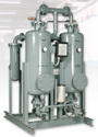 Industrial Desiccant Air Dryer