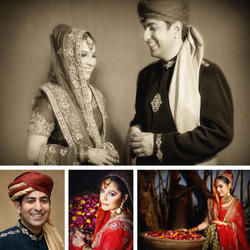 Couple Wedding Photography Services