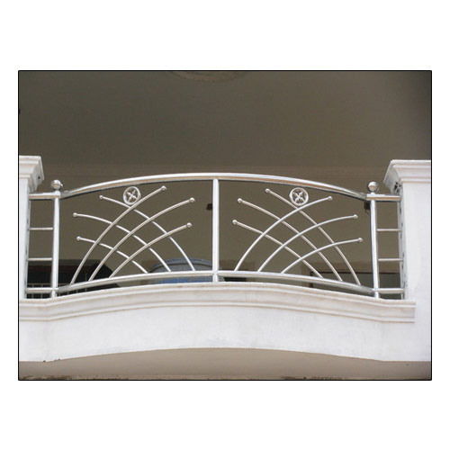 Stainless Steel Fabrication Balcony Images Galleries With A Bite