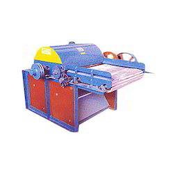 Single Cylinder Carding Machine
