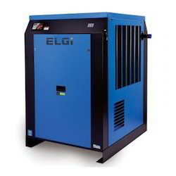 Electric Screw Compressors