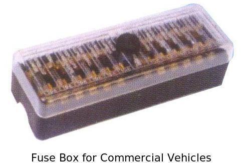 fuse box for commercial vehicles bani auto industries jamshedpur rh indiamart com