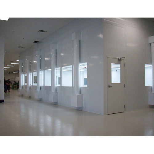 Prefabricated Clean Rooms