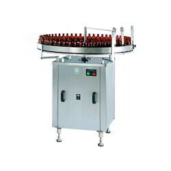 Dry Powder Filling Line