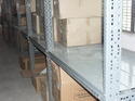 Medium Duty Slotted Angle Rack