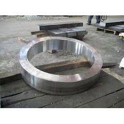 UNS S32550 Super Duplex Steel Ring