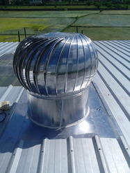 Vertical Air Ventilator