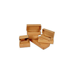 Corrugated Punching Boxes