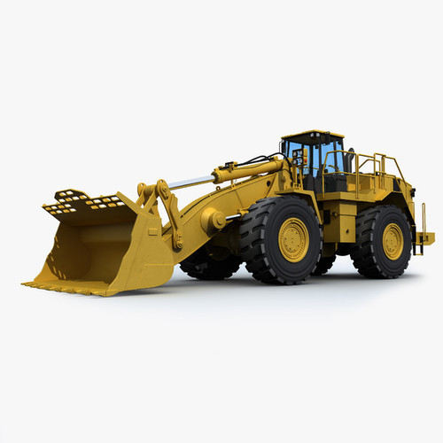 Mine Loaders - Mining Loaders Latest Price, Manufacturers