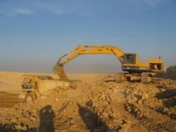 Mining - Limestone - View Specifications & Details of Lime
