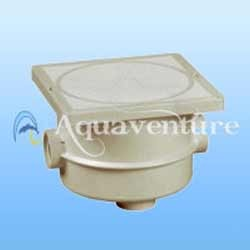 Waterproof junction box at best price in india - Swimming pool electrical deck box ...