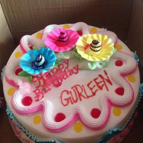 Birthday Cake And Anniversary Manufacturer