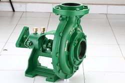 Oil Seal Double Bearing Pump