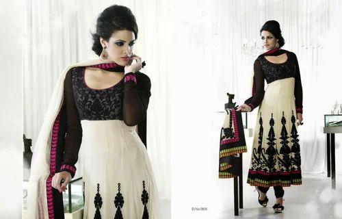 Embroidery Salwer Design Embroidery Job Work J T Fashion Kolkata Id 5736515430