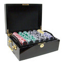 Casino Chip Set