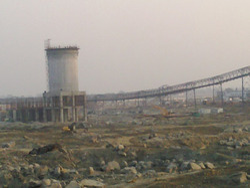Infrastructure Service