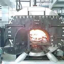 Coal Fired Boilers In Ahmedabad कोयला फायर्ड बॉयलर
