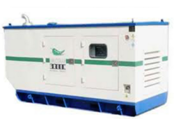 50 Hz 65 Ltr's Used Generator Sets, Included
