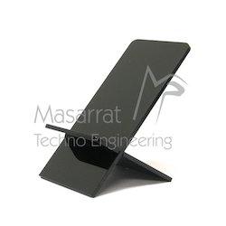 Acrylic - Mobile Display Stand