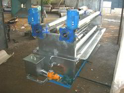 Individual Drive Automatic Dyeing Jigger