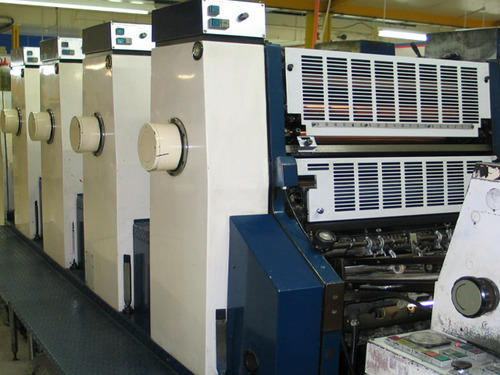 Automatic Printing Machine - Offset Printing Press Wholesale ...