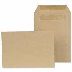 Brown Kraft Paper Envelopes